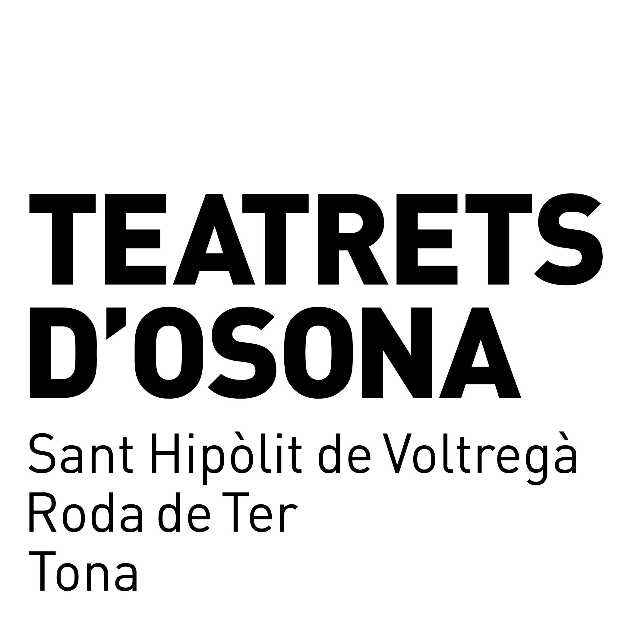 Teatrets d'Osona
