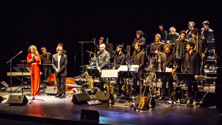 Concert de Nadal amb la Vicens Martin Dream Big Band