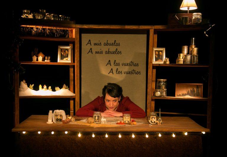 CONSERVANDO MEMORIA El Patio Teatro