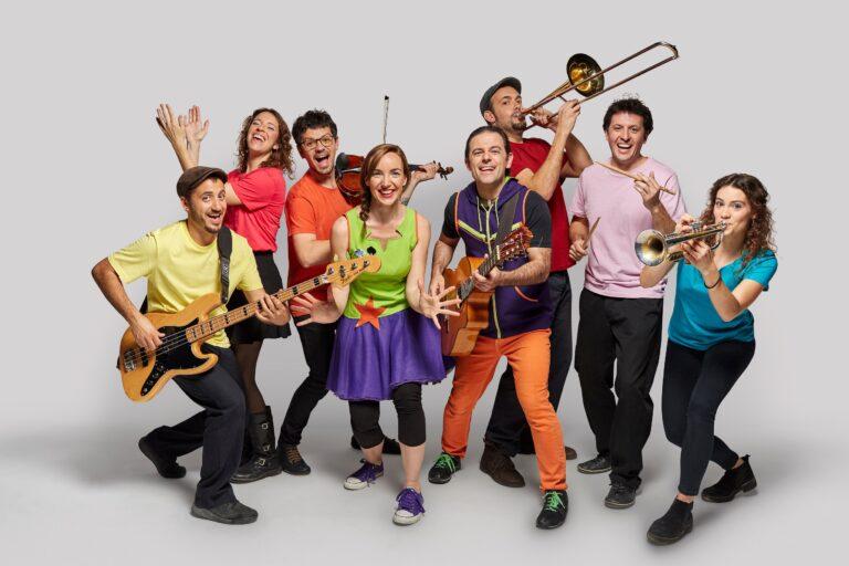 El Pot Petit en concert – AJORNAT!!!