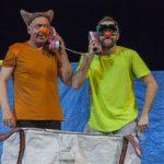 espectacle de clowns Osona