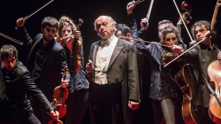 DESCONCERTO Orquestra de Cambra de l'Empordà