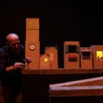 Teatre d'objectes Osona