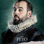 Monòleg humorístic Peyu