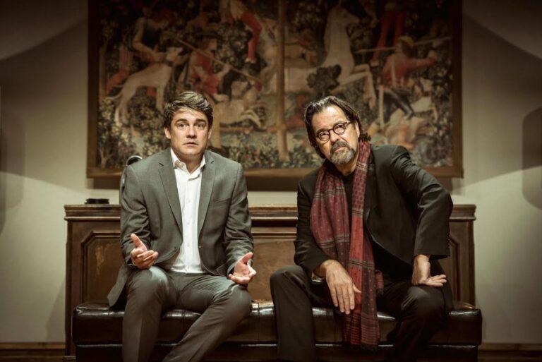 L'ELECTE amb Abel Folk i Roger Coma